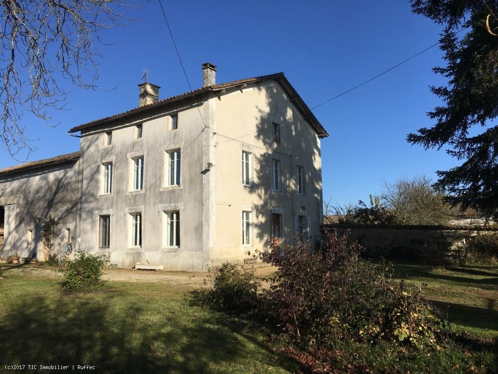 Character Property In Good Condition With Potential To Create Some Gites